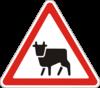 Перегін худоби