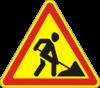 Дорожні роботи